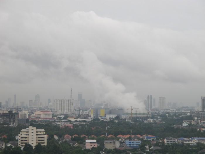 Wolkenfabriek.